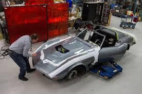 1971 chevy corvette stingray jimmie johnson s lt1 1971 chevrolet corvette stingray