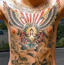 tattoos in flight the boldest most bad airplane body ink wired
