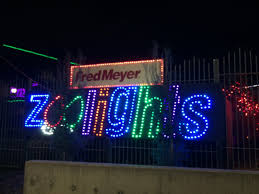 Zoo Lights Oregon by December 2014 U2013 Retreading For Retirement