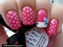 25 super cute kid approved nail art designs nail manicure