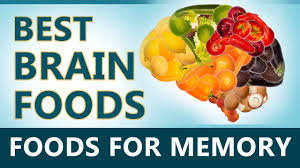 brain foods foods that helps increase your memory brain foods