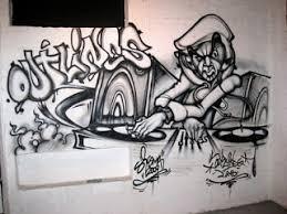 plate graffiti