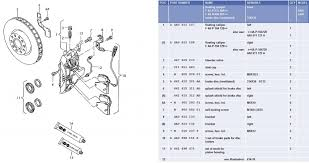 quattroworld com forums c4 urs4 s6 front brake options