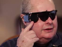 Can Laser Eye Surgery Make You Blind Bionic Eye U0027 Helps Blind People See Again Business Insider