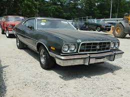 ford torino gt for sale 1975 ford torino gt for sale ma boston salvage cars