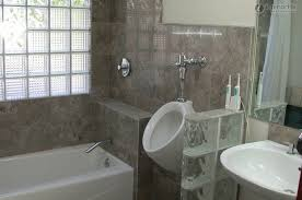 glass block bathroom ideas glass block bathroom designs coryc me