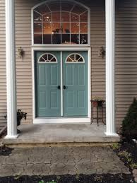 new color for front doors behr paint color
