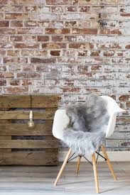 17 best brick effect wallpaper images on pinterest wallpaper white paint bricks wall mural