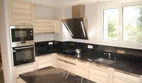 cuisiniste brieuc cuisine ouverte avec ilot 12 cuisine am233nag233e