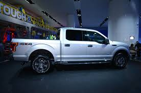 Ford F150 Truck 2005 - 2015 ford f 150 first look motor trend