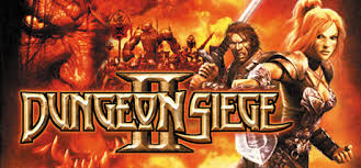 dungeon siege 2 dungeon siege ii on steam