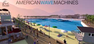 wave pool american wave machines