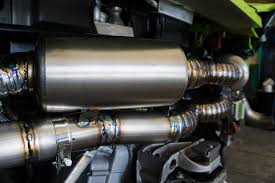 Lamborghini Huracan Back View - lamborghini huracan titanium valvetronic cat back exhaust legacy