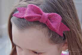 30 cute and easy to make hair bows u2013 cute diy projects