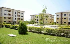 for sale 3 bedroom apartment in chois gardens estate chois