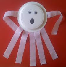 paper plate ghostcraft images reverse search