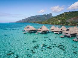 hilton moorea lagoon resort and spa papetoai french polynesia