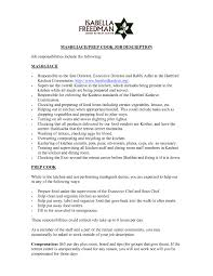 chef resume exles chef cover letter sle gallery cover letter sle