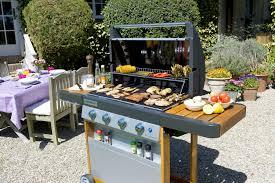 barbecue cuisine gastronomique la cuisine au barbecue du bruit côté cuisine