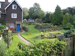 Summer Garden Ideas - summer garden ideas rufford tree services