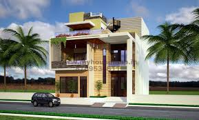 home elevation design software online duplex house elevation design front elevation design house map