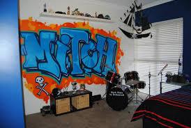 graffiti boys bedroom graffiti teenage boys room interior design diva homes