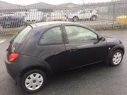 2003 03 ford ka 1 3 petrol 12 months mot in bradford west