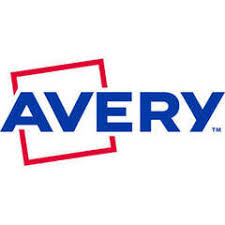 avery 5 8in clear address labels target
