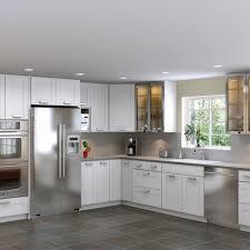 best stainless steelchen cabinet handles black custom doors show