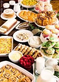 christmas breakfast brunch recipes 15 christmas breakfast and brunch recipes ashlee