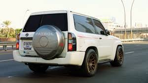 nissan patrol super safari 2016 the grand tour nissan patrol the porsche 918 killer based on a