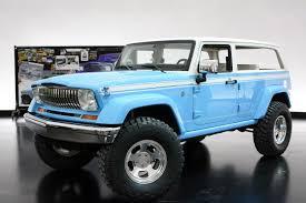 jeep safari 2015 2015 easter jeep safari event meet the concepts unfinished man