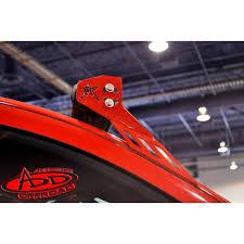 Rigid 50 Led Light Bar by Add L2855311301na Silverado Sierra Light Bar Roof Mount 2014 2017