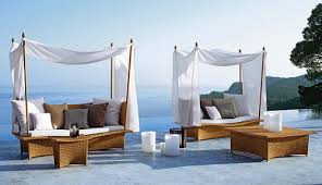 A Marvelous Luxury Patio Furniture Designs  Pool And Patio - Quality outdoor furniture