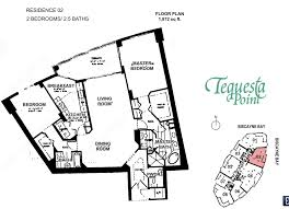 two tequesta point pricing floor plans photos and amenities floor plans