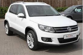 tiguan volkswagen 2012 used 2012 volkswagen tiguan 2 0 tdi sport 170 5dr for sale in
