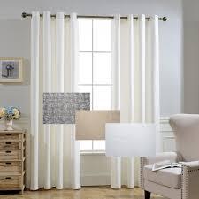 Vorhang Wohnzimmer Modern Online Kaufen Großhandel Moderne Grau Vorh U0026auml Nge Aus China