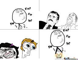 Fap Memes - fap by mangascribbler meme center