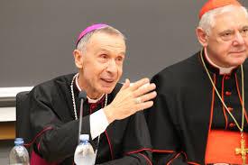 ladari a pope francis appoints jesuit ladaria to succeed cardinal