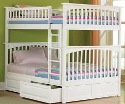 Loft Bed Full Size Mattress Home Design Styles - Full size bunk beds for kids
