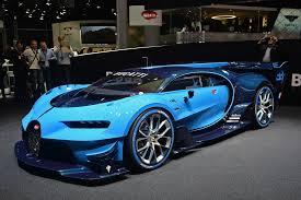 concept bugatti bugatti vision turismo concept 3 muscle cars zone