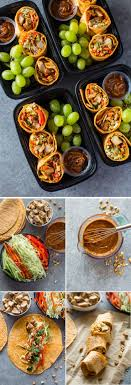 plats cuisin駸 weight watchers 88 best lunch 2018 healthy tasty images on meals