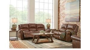 livingroom pc 1 399 99 alden point brown 3 pc living room reclining