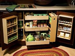 Kitchen Cabinet Organizer Ideas Interesting Models Of Kitchen Cabinet Organizers Kitchen Ideas