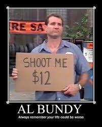 Al Bundy Memes - al bundy by cjthecool1 on deviantart