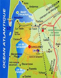 chambre d hotes biscarosse les locations du lac comment venir entre arcachon et biscarrosse