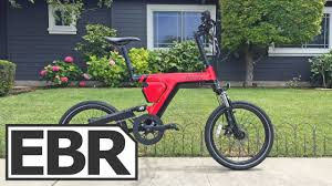 This Folding E Bike Wants by Besv Psa1 Video Review Comfortable Compact Electric Bike Youtube