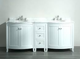 Bathroom Vanity With Offset Sink Vanities 60 Inch Single Sink Vanity Without Top Abstron