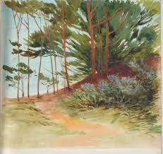 i will enter his gate with thanksgiving in my heart lilias trotter miriam rockness reflections on the art and