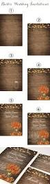 best 25 rustic wedding invitations ideas only on pinterest